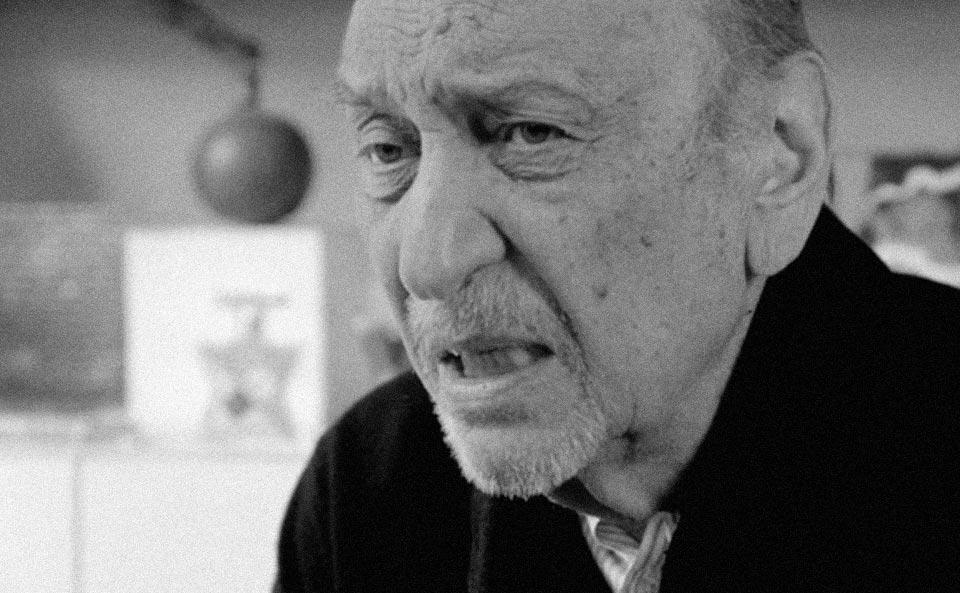 On Creativity - Milton Glaser Interview - Part 1