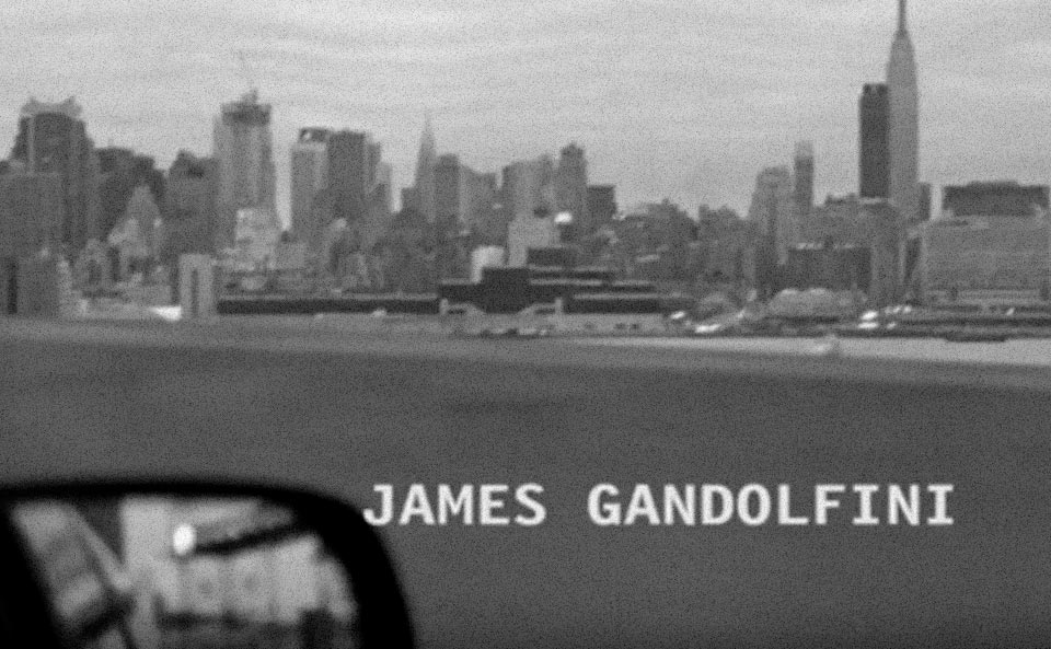 Opening Credits — How TV's Title Sequences Grew Up