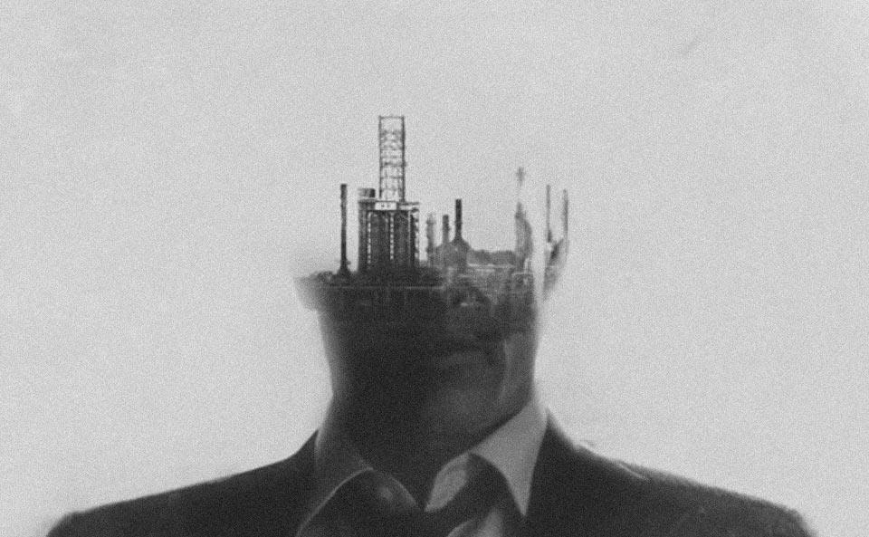 True Detective - Opening Titles